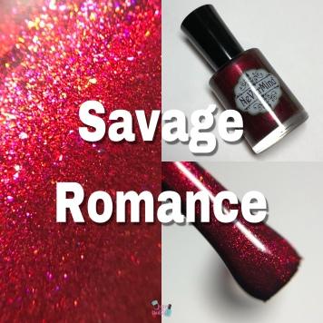 Savage Romance