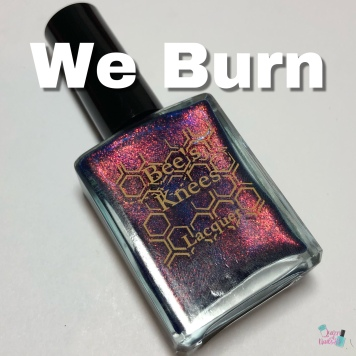We Burn