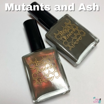 Mutants and Ash