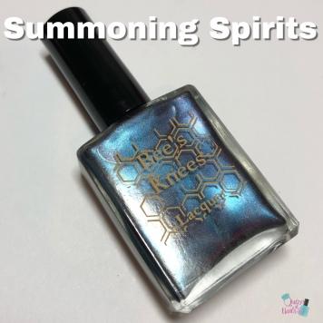 Summoning Spirits