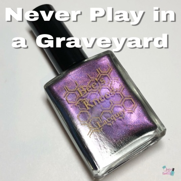 Never Play in a Graveyard