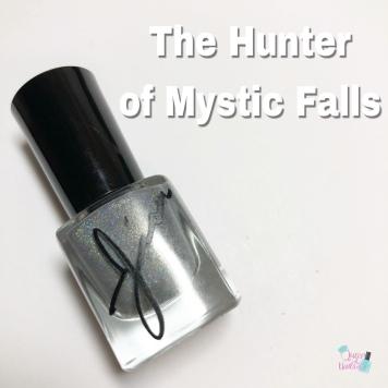 The Hunter of Mystic Falls