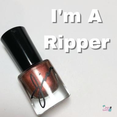 I'm A Ripper
