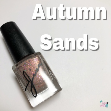 Autumn Sands