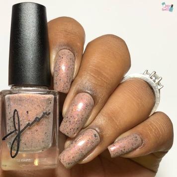 Autumn Sands - w/ glossy tc