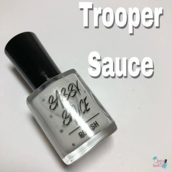 Trooper Sauce