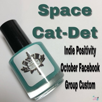 Space Cat-Det