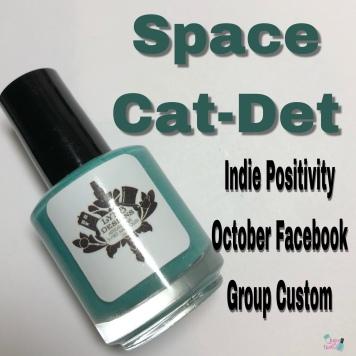 Space Cat-Det