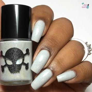 Sugar Skulls - w/ glossy tc