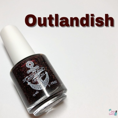 Outlandish