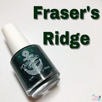 Fraser's Ridge