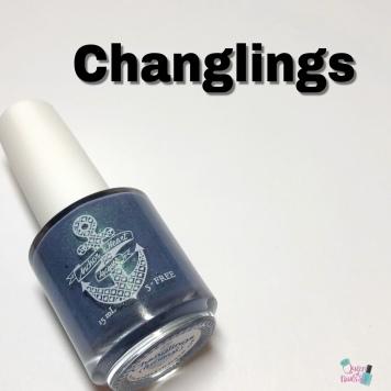 Changlings (T)