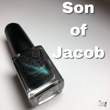 Son of Jacob (M)