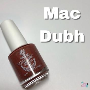 Mac Dubh (T)