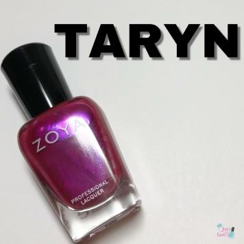 TARYN