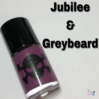 Necessary Evil - Jubilee & Greybeard