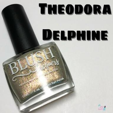 Theodora Delphine