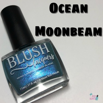 Ocean Moonbeam