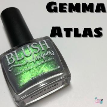 Gemma Atlas