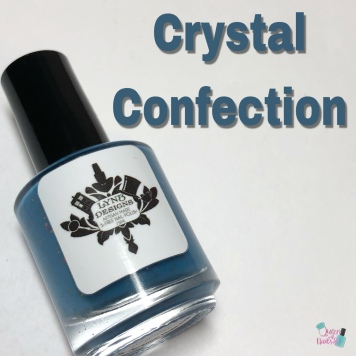 Crystal Confection
