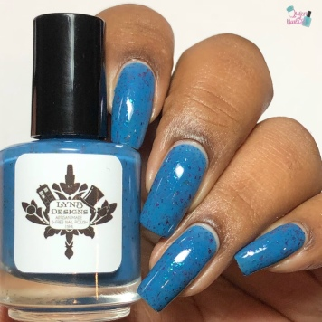 Crystal Confection - w/ glossy tc