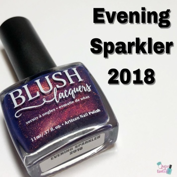 Evening Sparkler 2018