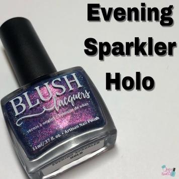 Evening Sparkler Holo