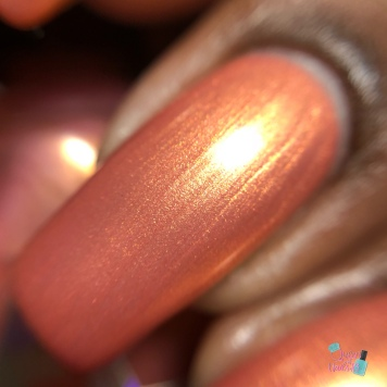 Moore Swatches: Alter Ego – November Facebook Fan Group