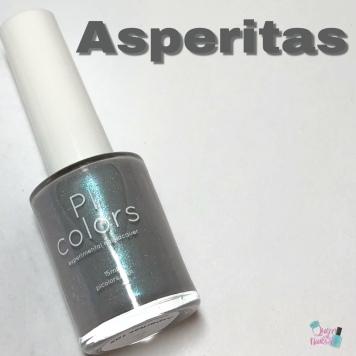 Asperitas.105