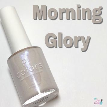 Morning Glory.107