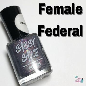 Female Federal (T)