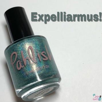 Expelliarmus!