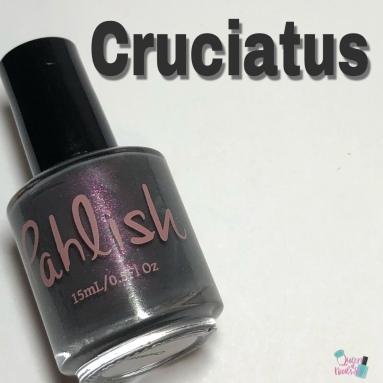 Cruciatus