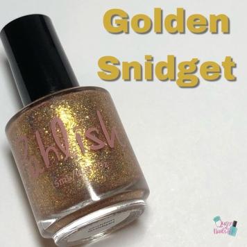 Golden Snidget