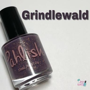 Grindlewald