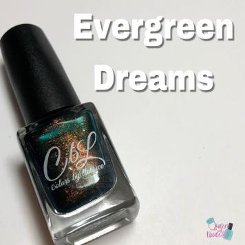 Evergreen Dreams