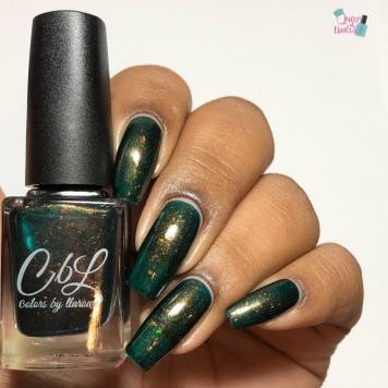 Evergreen Dreams - w/ glossy tc