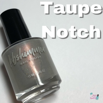 Taupe Notch