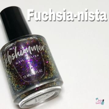 Fuchsia-nista