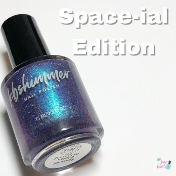 Space-ial Edition (M)