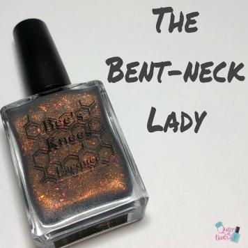 The Bent-Neck Lady