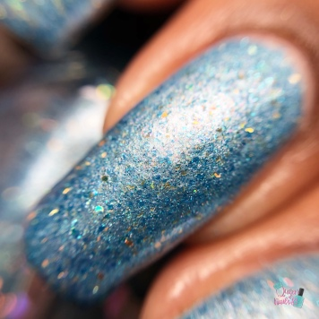 Moore Swatches: Alter Ego – December Facebook Fan Group