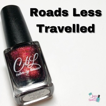 Colors by Llarowe (CbL) - Roads Less Travelled