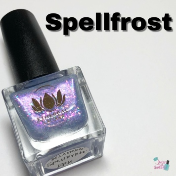 Ethereal Lacquer - Spellfrost