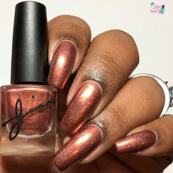 Jior Couture - Bwa Kayiman - w/ glossy tc