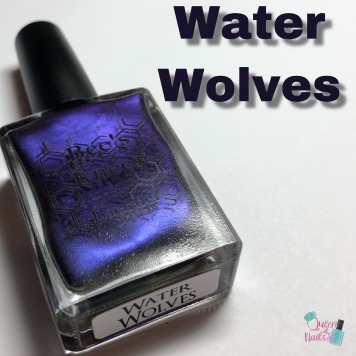 Water Wolves