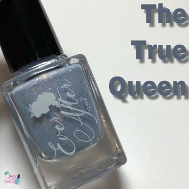 The True Queen (GWP)