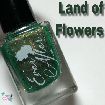 Land of Flowers