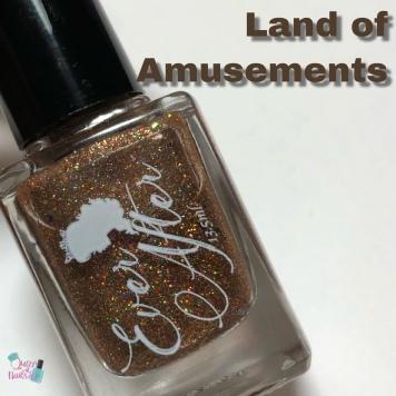Land of Amusements