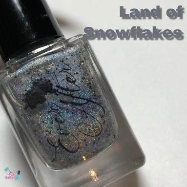 Land Of Snowflakes